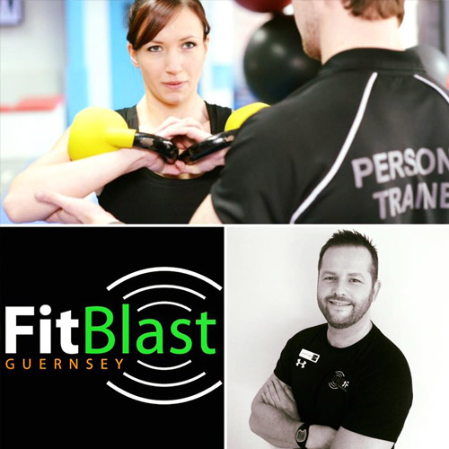 Personal Training Guernsey